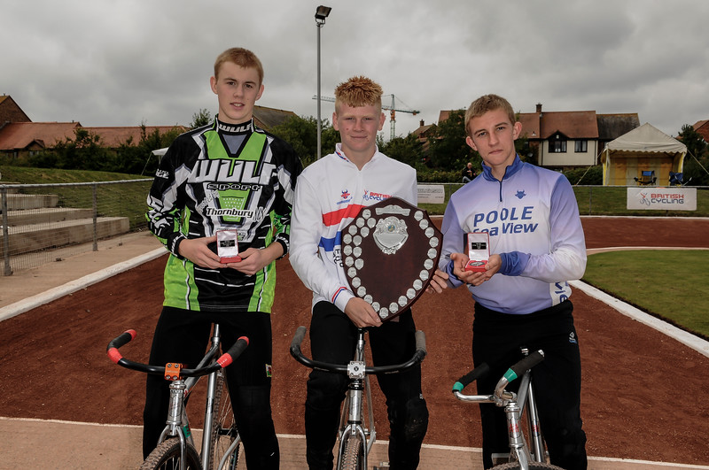UNDER 16S NATIONAL CHAMPIONSHIPS 2008