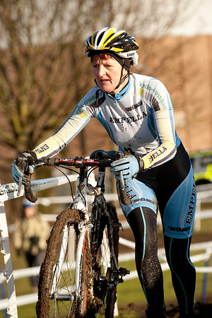 cross nats women-50