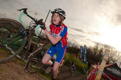 MIDLANDS REGIONAL CROSS CHAMPIONSHIPS DECEMBER 2011 YOUTH