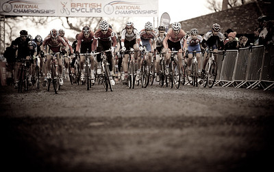 NATIONAL CROSS CHAMPIONSHIPS 2012 IPSWICH UNDER 16S