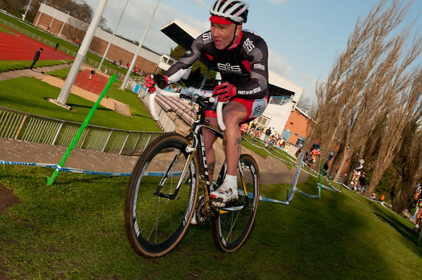 NATIONAL TROPHY RND 4 26TH NOV VETERANS