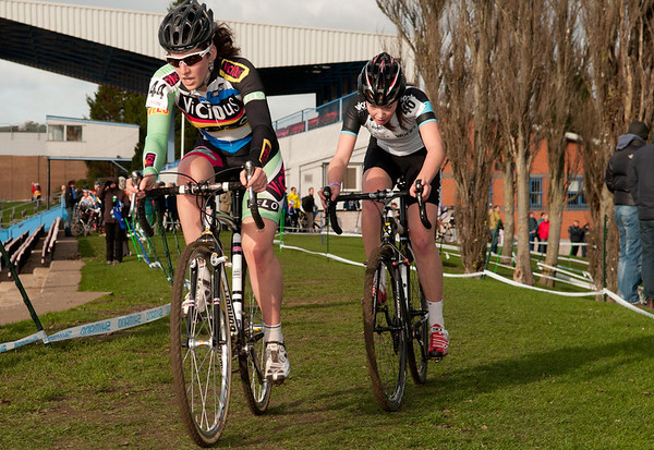 NATIONAL TROPHY RND 4 26TH NOV WOMEN/JUNIORS