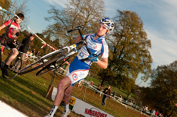 NATIONAL TROPHY  RND 3 13TH NOV SENIORS/U-23