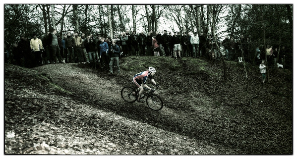 BOXING DAY CROSS KENILWORTH DECEMBER 2012