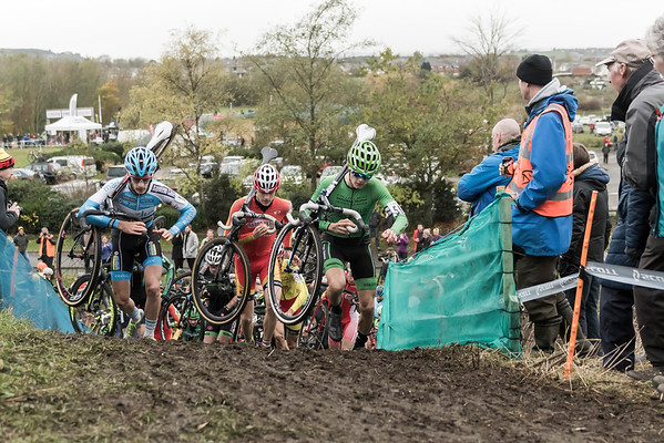 NATIONAL TROPHY RND 3 HETTON 13TH NOVEMBER ELITE MEN