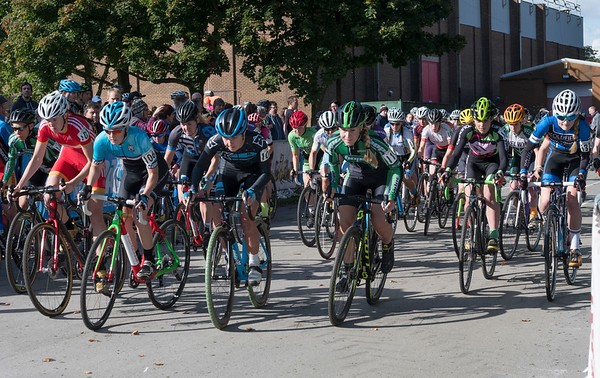 NATIONAL TROPHY RND 1 DERBY 11TH OCTOBER  ELITE WOMEN