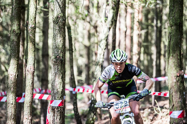 BRITISH XC SERIES 2014 RND 5 CANNOCK 17TH AUGUST OTHER CATERGORIES