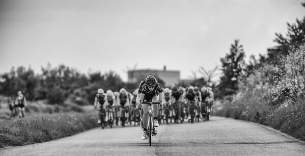 HILLINGDON GP WOMENS ROAD SERIES MAY IST 2014