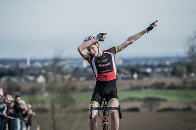 YOUTH CIRCUIT SERIES ROUND 1 REDBRIDGE MARCH 26TH