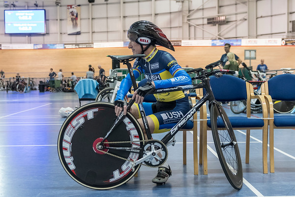 MASTERS NATIONAL TRACK CHAMPIONSHIPS 2018 NEWPORT DAY 3