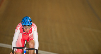 NATIONAL TRACK CHAMPIONSHIPS 2011