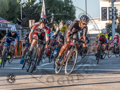 Manhattan Beach Crit 22 July 2018