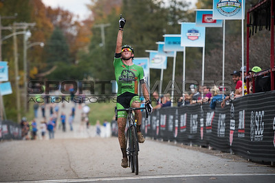 UCI U23 Men: Gage Hecht (USA) Alpha Bicycle Co.- Groove Subaru takes the win.