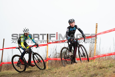 Cyclocross National Championships - Day 5-9938