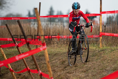 Cyclocross National Championships - Day 5-9952