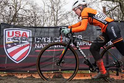 Cyclocross National Championships - Day 5-3305