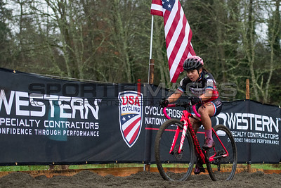 Cyclocross National Championships - Day 5-9875