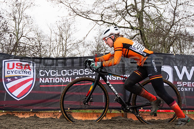 Cyclocross National Championships - Day 5-3304