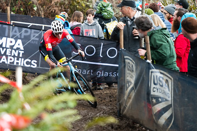 Cyclocross National Championships - Day 6-1730