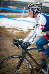Cyclocross National Championships. Valmont Bike Park - Boulder, Colorado. December 21, 2013