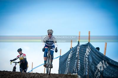 Cyclocross National Championships. Valmont Bike Park - Boulder, Colorado. December 21, 2013