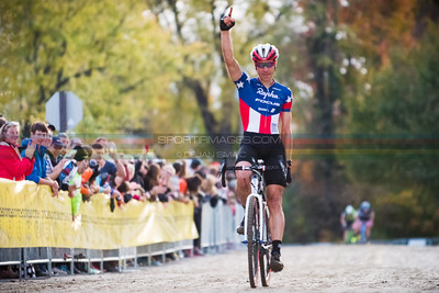 Pan Am CX Champs - UCI Elite Men