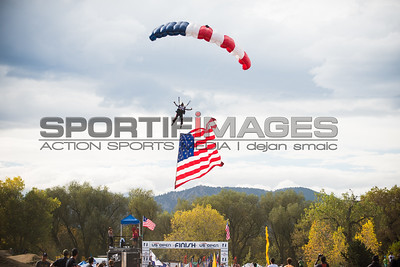 US Open of Cyclocross - Day 1
