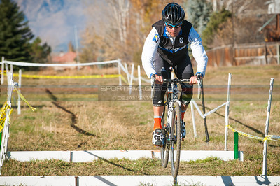 CYCLOX - Louisville. Louisville, Colorado. November 16, 2013