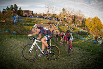 CYCLOX - Interlocken. Broomfield, Colorado. November 9, 2013