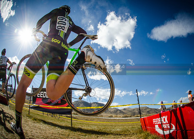 Bluesky Cup CX. Longmont, Colorado. November 10, 2013