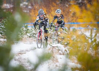 Frisco Cross CX - SW Open.  October 5, 2013. Frisco, Colorado.