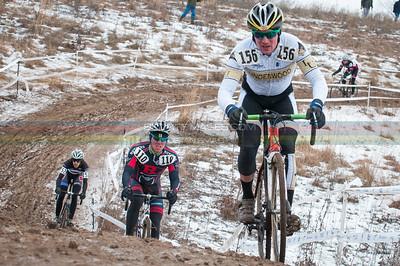US National Cyclocross Championships, Collegiate Men D1