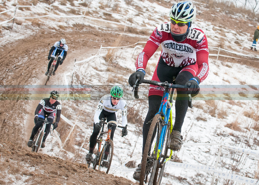 US National Cyclocross Championships, Collegiate Men D1