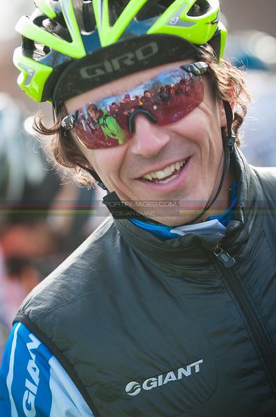 US National Cyclocross Championships - Elite Men