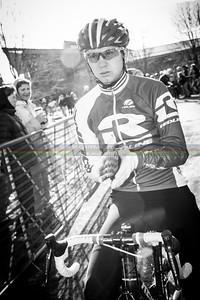 US National Cyclocross Championships, Jr Men 17-18, Owen Logan