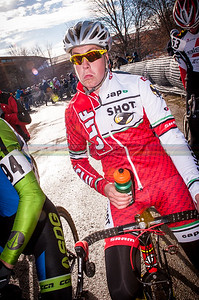 US National Cyclocross Championships, Jr Men17-18, Maxx Chance