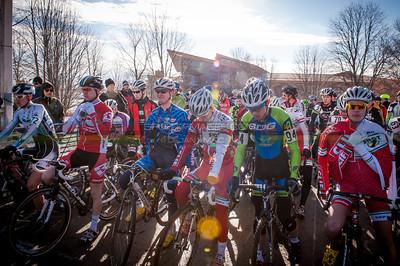 US National Cyclocross Championships, Jr Men 17-18