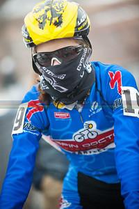 US National Cyclocross Championships, Jr Women 13-14