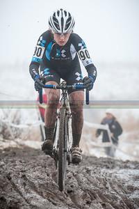 US National Cyclocross Championships, Jr Women 15-16 & 17-18