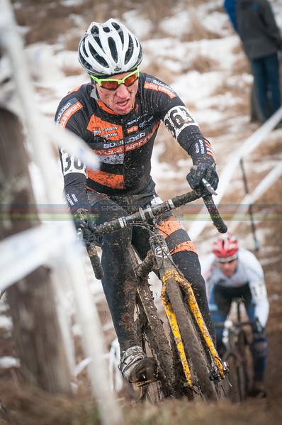US National Cyclocross Championships, Master Men 35-39