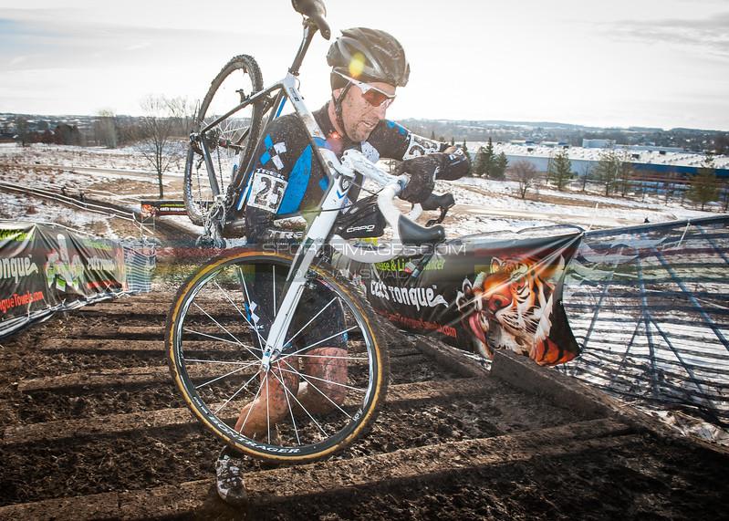 US National Cyclocross Championships, Master Men 40-44