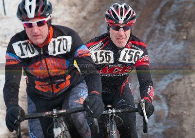 US National Cyclocross Championships, Master Men 55-59