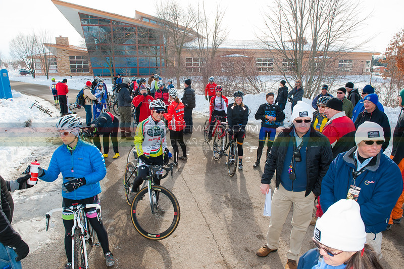 US National Cyclocross Championships, Staging area and officials, Master Women 45-49