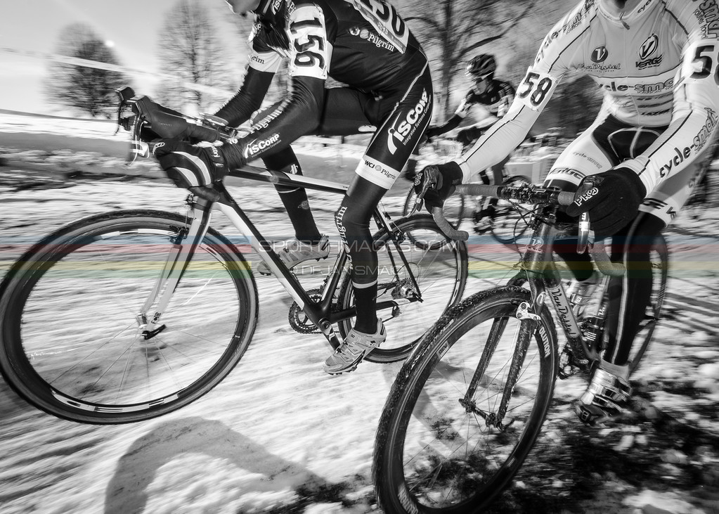 US National Cyclocross Championships | Men 10-29