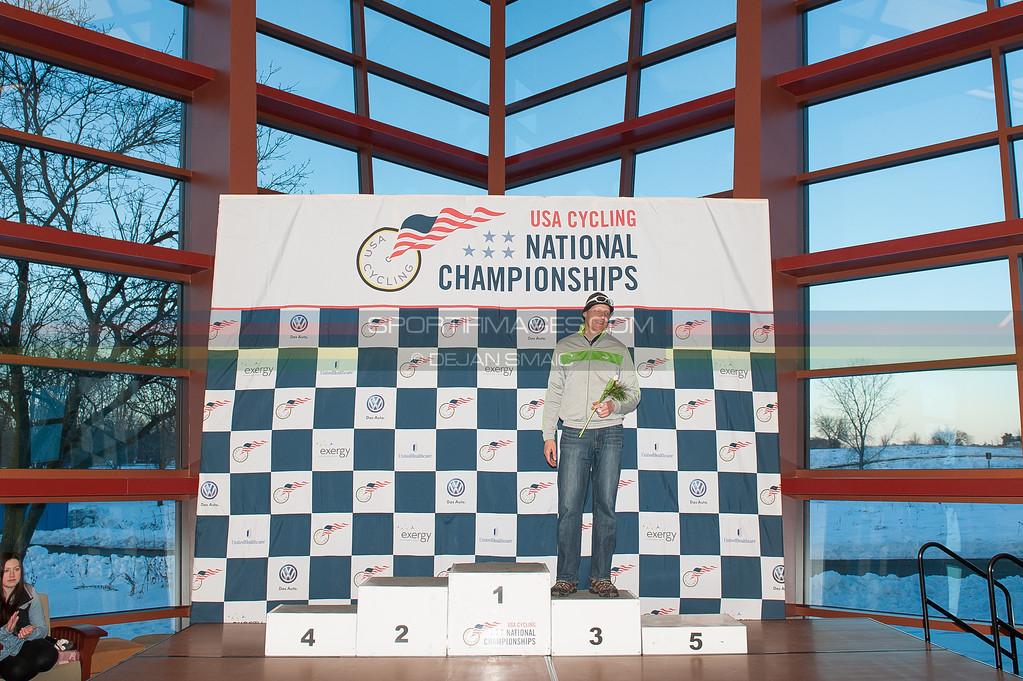 US National Cyclocross Championships   Non-Championship - Podiums, Men 30-39