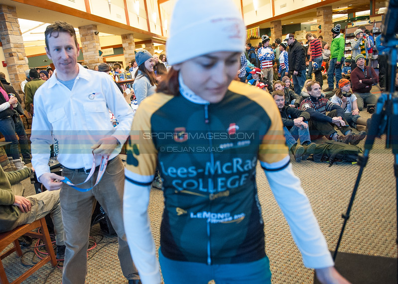US National Cyclocross Championships - Awards, library, media