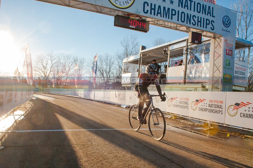 US National Cyclocross Championships, Singlespeed Men