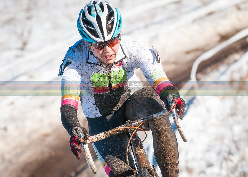US National Cyclocross Championships, Singlespeed Women