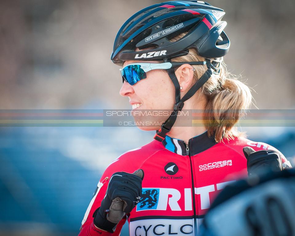 US National Cyclocross Championships, Singlespeed Women