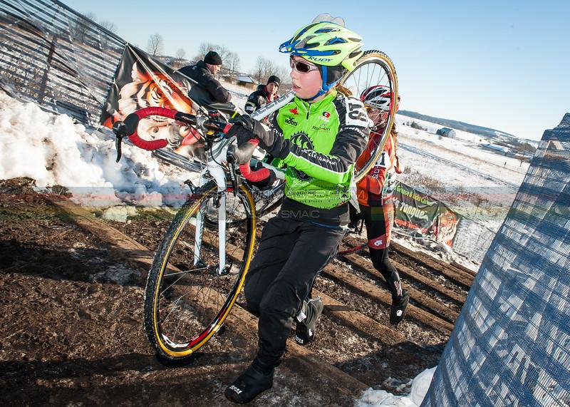 US National Cyclocross Championships   Non-Championship Women